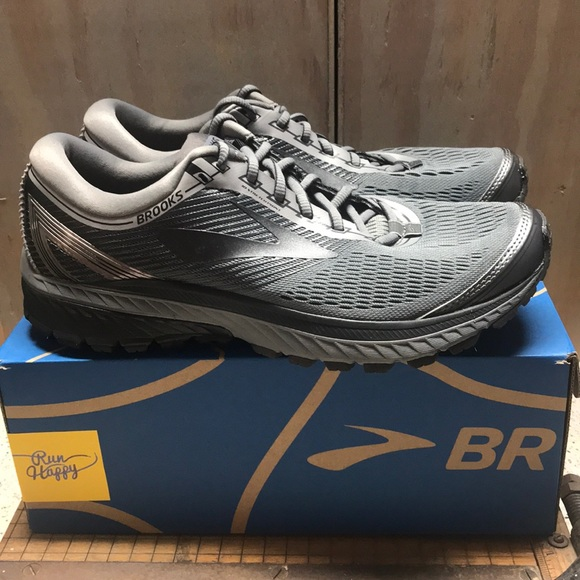 79b70c01b6a2f Brooks Other - Brooks Ghost 10 034 9.5